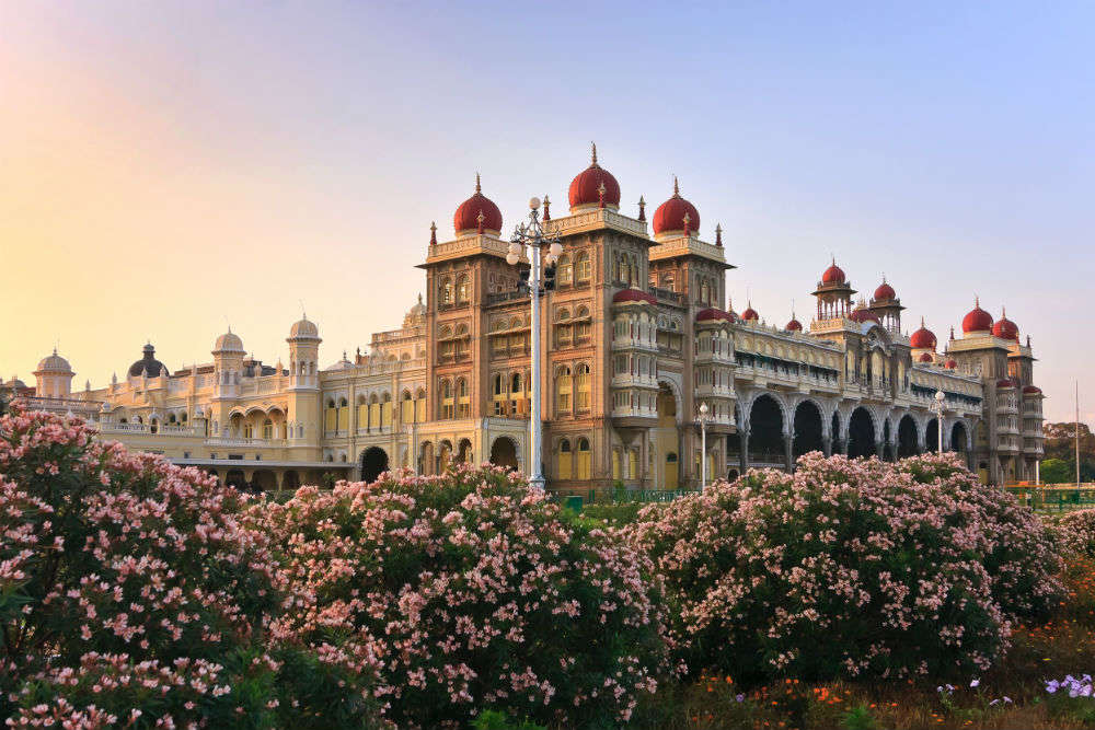 Tourist experience in Mysuru to improve with new features and improvements on the cards