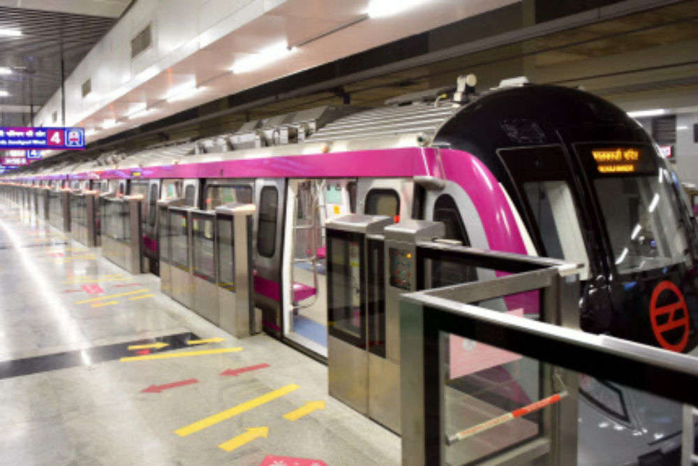Uttar Pradesh metro services: Agra, Kanpur, Meerut to have metro trains by 2024