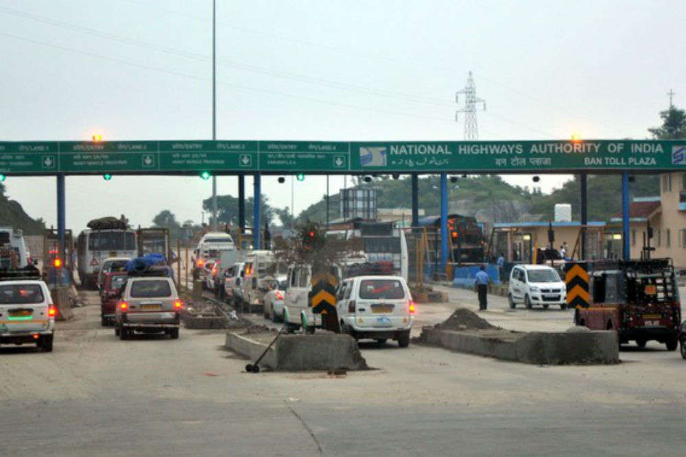 Travelling on the Zirakpur-Patiala highway to get costlier
