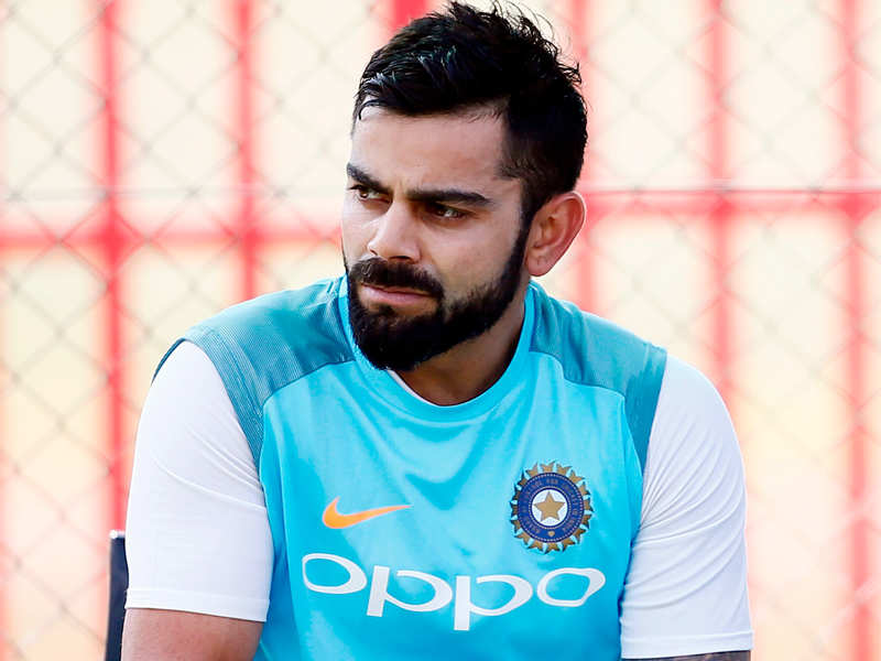 Kohli Cocktail: Where change is the only 'Constant' - Times of India