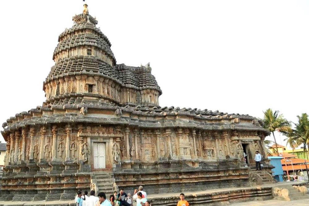 Basant Panchami: ancient Saraswati Temples in India you've never heard of