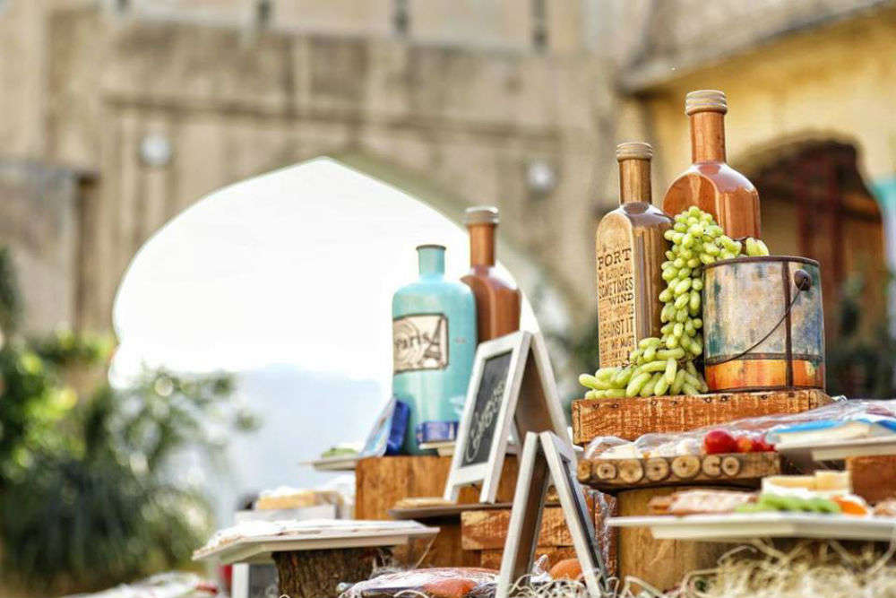 Pink City all pepped up for second edition of Jaipur Gourmet Getaway 2018