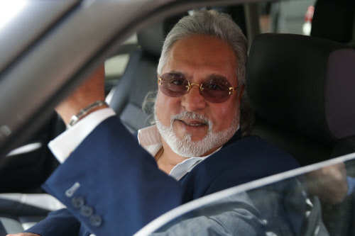 Court: Issue arrest warrant against Mallya in Kingfisher Airlines case - Times of India