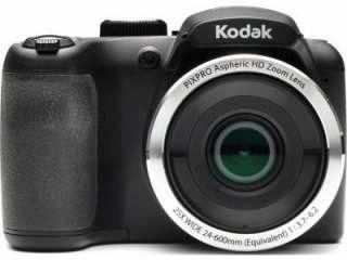 Compare Kodak Pixpro AZ251 Bridge Camera vs Kodak Pixpro