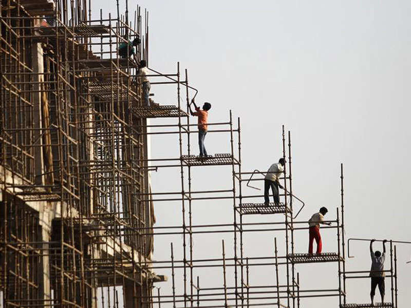 TOI Budget 2018 special: What India will look like in 2025?