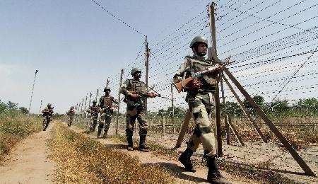 Two civilians killed, eight injured in multiple ceasefire violations by Pak in a day