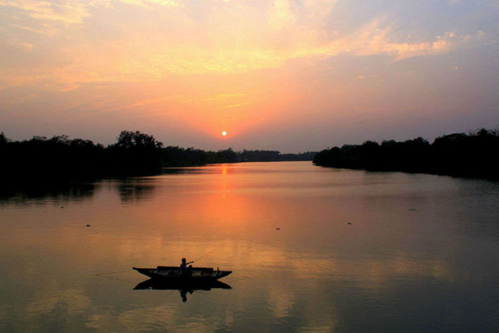 West Bengal is soon becoming a destination for all seasons, reveals figures