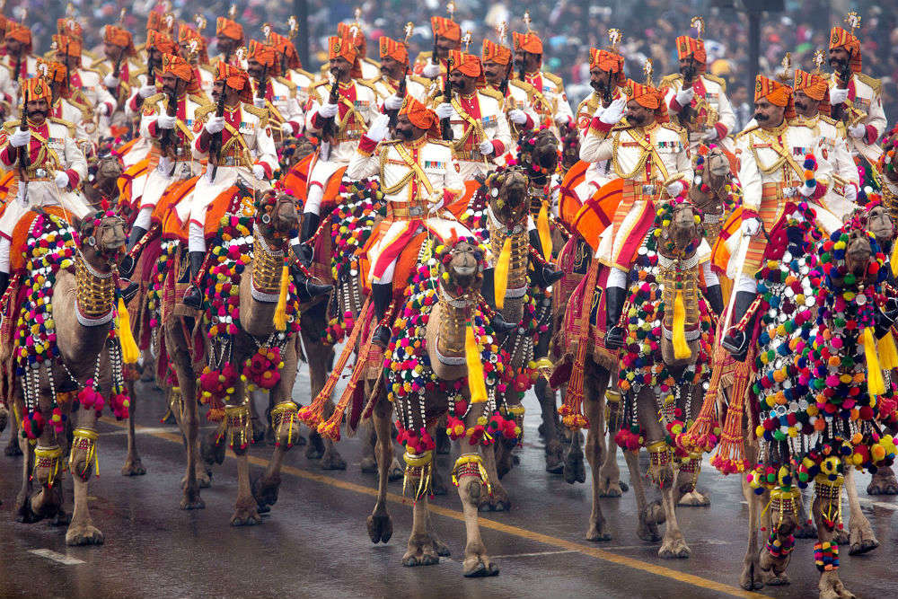 For Republic Day, Delhi Police issues advisory on roads to be avoided