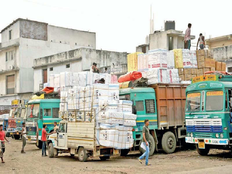 TOI Budget 2018 special: Why customs duty is fast becoming a thing of the past - Times of India