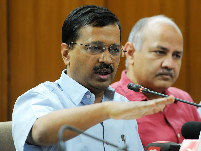 Office of profit case: No interim relief for AAP MLAs, HC seeks EC's stand - Times of India