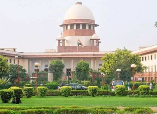 Caste decided by birth, can't be changed by marriage: SC - Times of India