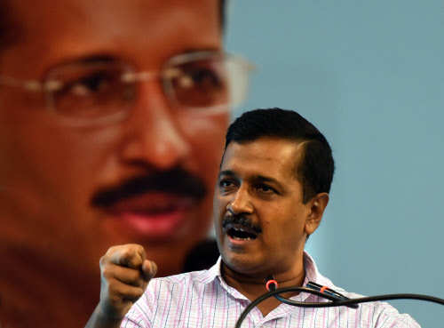 EC moots disqualification of 20 AAP MLAs who were parliamentary secretaries - Times of India