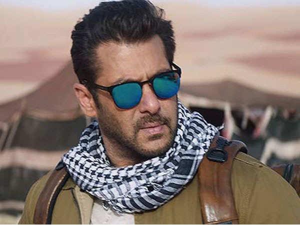 Tiger Zinda Hai Crosses Rs 250 Crore Mark Here Is The: 'Tiger Zinda Hai' Box-office Collection Day 32: Salman