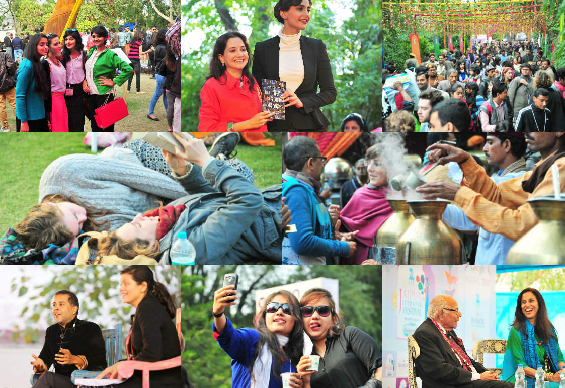 Jaipur Lit Fest – explore the royal city and experience its heart