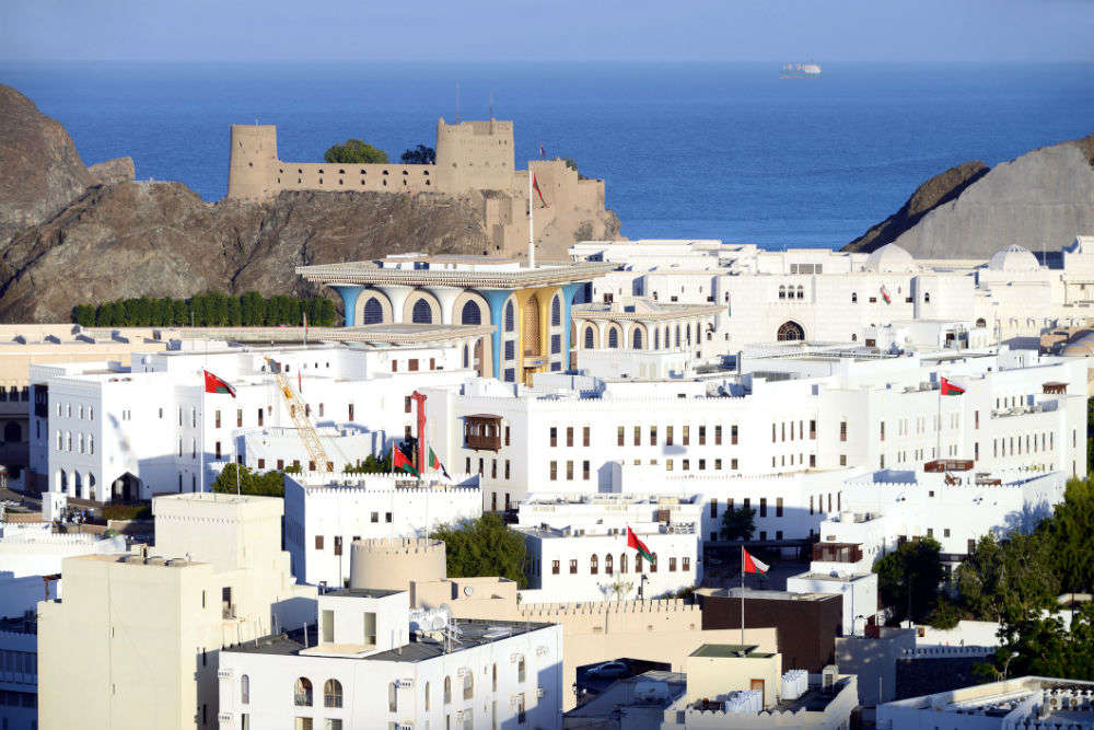 Oman sees e-visas issued to India increase by sevenfold