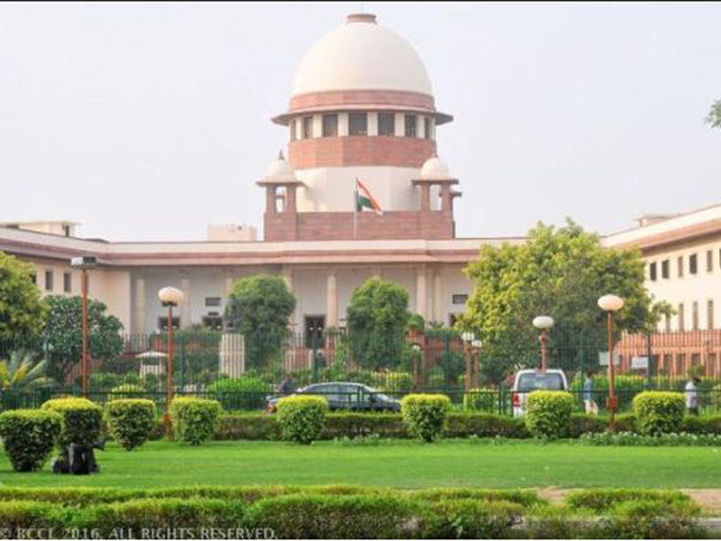 NIA probe on Kerala 'Love Jihad' won't have bearing on legality of marriage, says Supreme Court - Times of India
