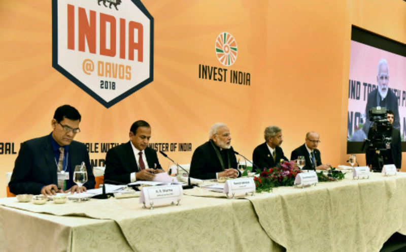 Focus is on improving ease of living for common man: Modi - Times of India