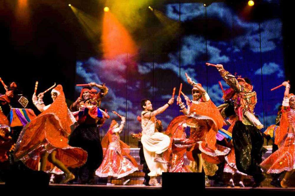 Abu Dhabi Festival 2018 to celebrate Indian culture through performances