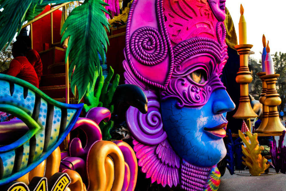 Goa carnival 2018 to start on February 10, expected to attract tourists from all parts