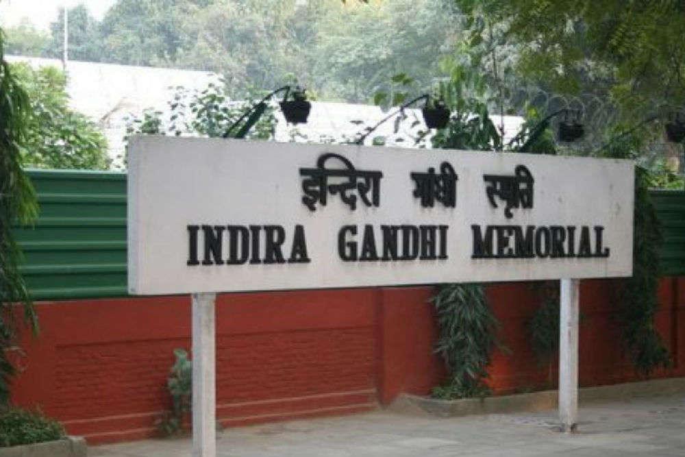 Indira Gandhi Memorial Museum is hosting exhibition till Jan 31 to mark her 100th birth anniversary