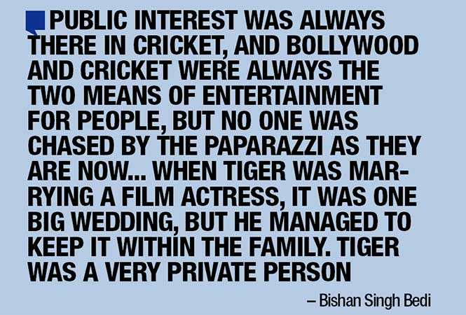 If Angad had worked as hard on cricket as he did on his films, he'd