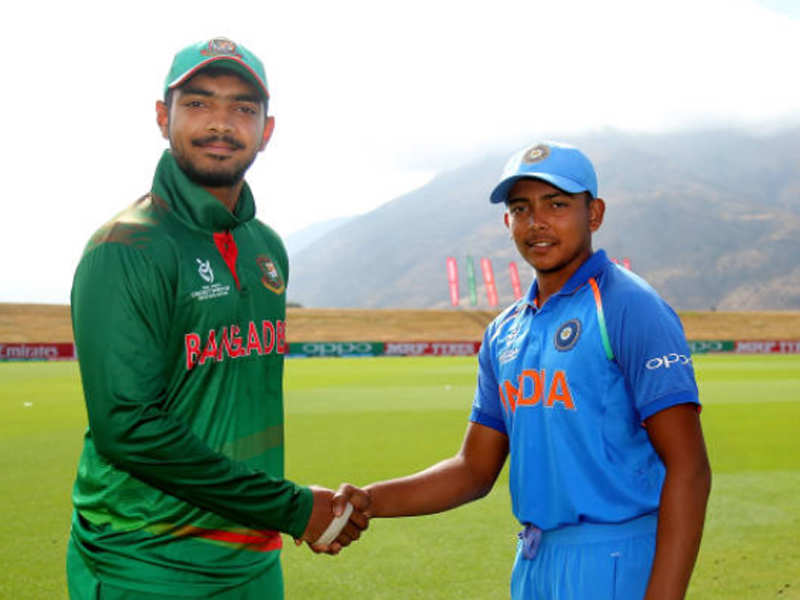 World cup news and photo cricket 2019 latest score today match u19