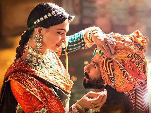 Tiger Zinda Hai Crosses Rs 250 Crore Mark Here Is The: Padmavati Collections: 'Padmaavat' Box-office Collection
