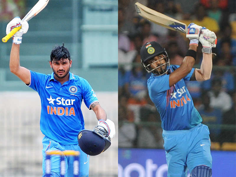RCB team 2018: Manish Pandey and KL Rahul headline manic ...