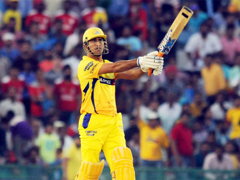 CSK 2018 team: Complete IPL squad of Chennai Super Kings (CSK)
