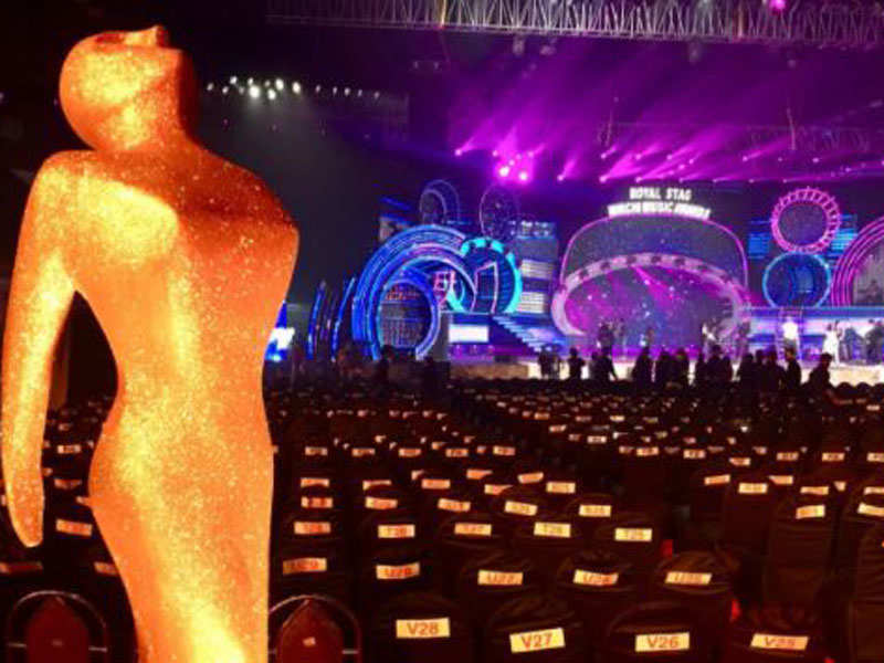 10th royal stag mirchi music awards complete list of winners hindi movie news times of india