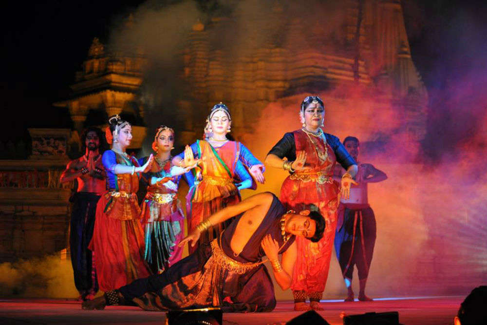 Khajuraho Dance Festival 2018 to start on February 20, will feature the finest dancers