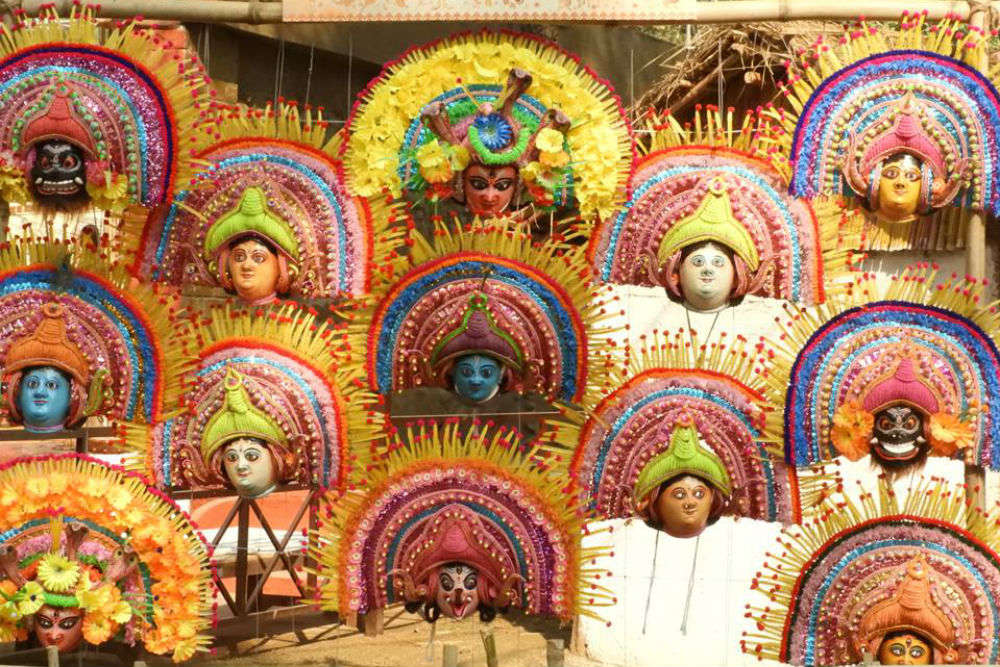 Surajkund International Crafts Mela 2018 to be themed around UP, starts from Feb 2