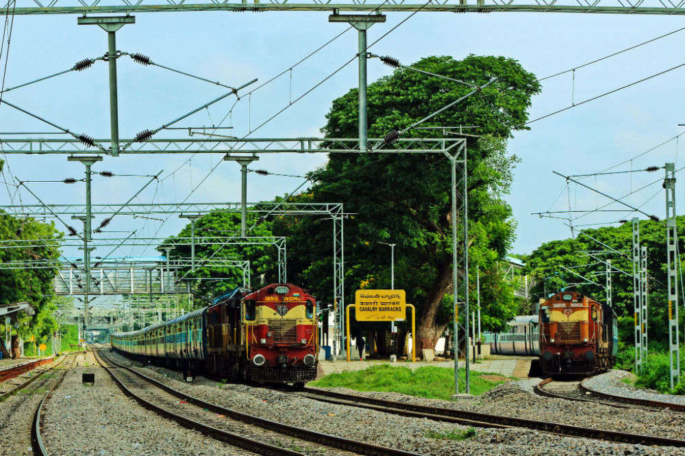 Indian Railways is planning to run cleaner and faster trains in near future