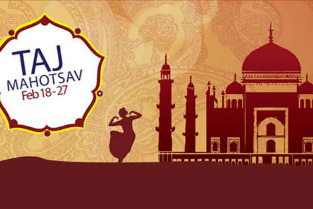 Taj Mahotsav 2018: the 10-day annual extravaganza to kick-start from Feb 18