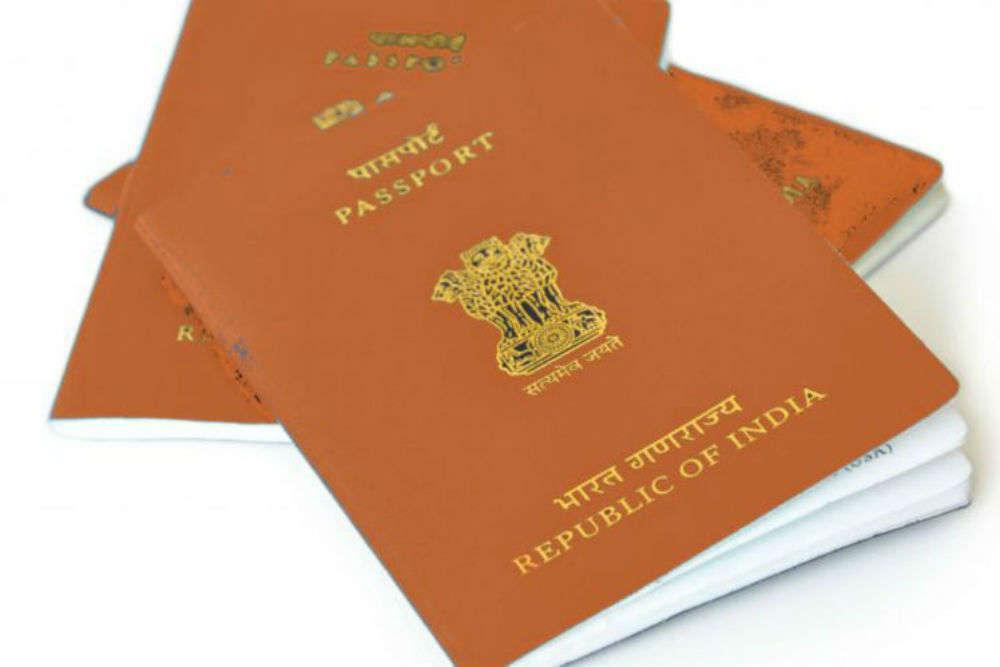 Orange passport row: Kerala HC sends notice to Central Govt