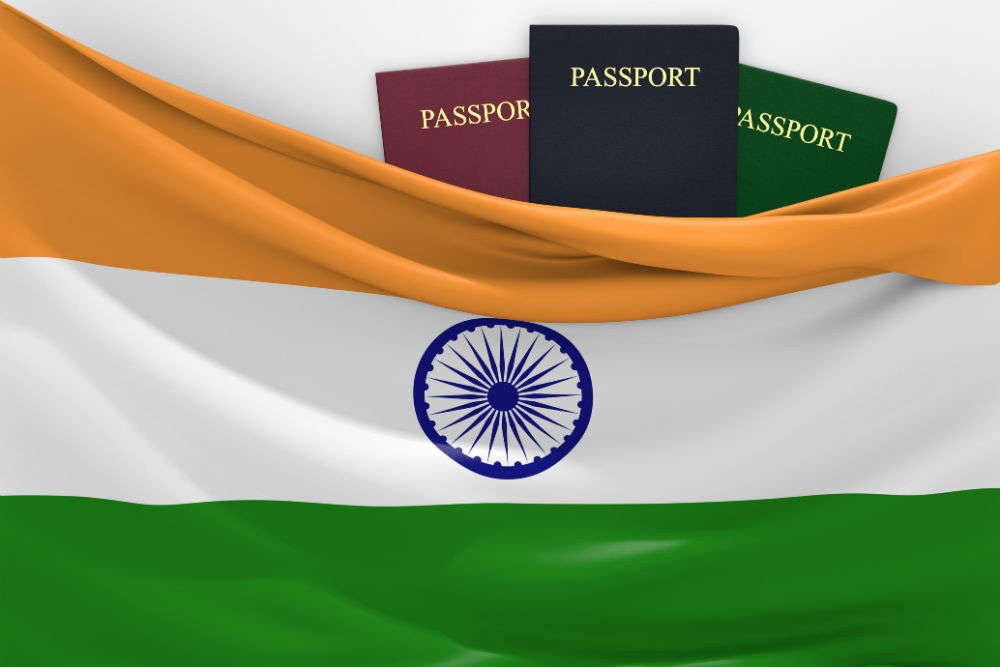 Orange passport will not be issued, announces Ministry of External Affairs