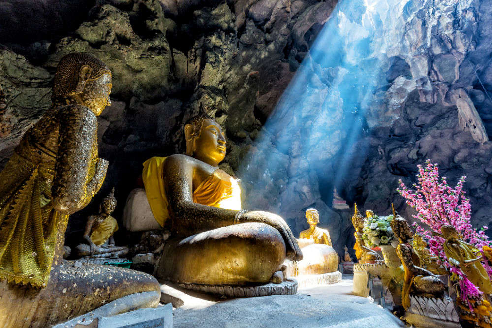 Sri Lanka likely to witness 4.4 lakh Indian visitors in 2018