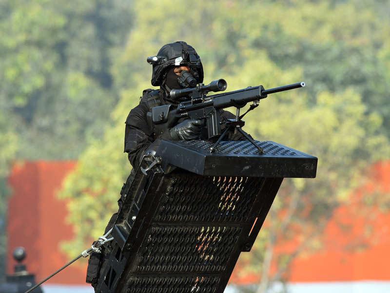 Image result for nsg commando photos