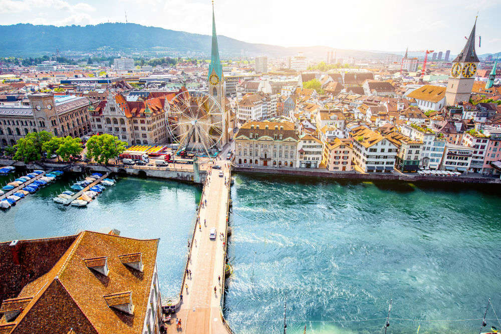 Switzerland experiences that are unique and enthralling
