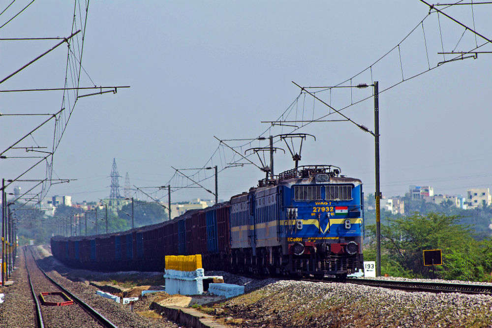 Rail budget 2018: Indian Railways up for world-class security makeover
