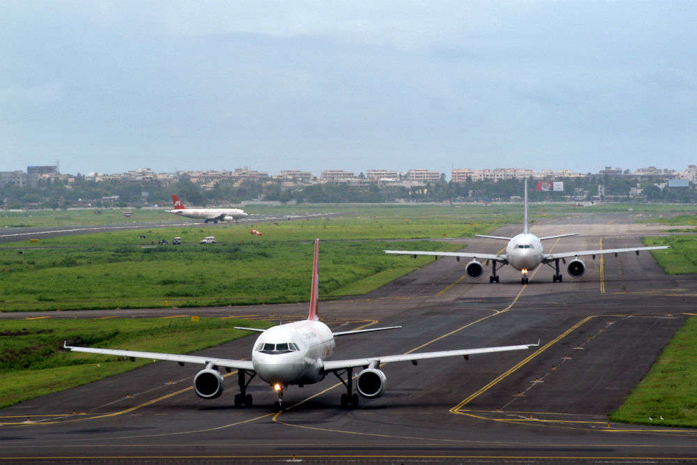 Navi Mumbai Airport to become functional in 5 years