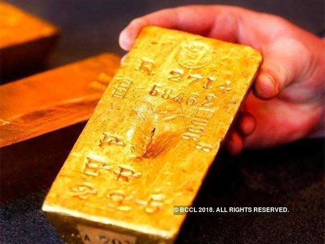 gold price today: Gold maintains rising steak, silver slips