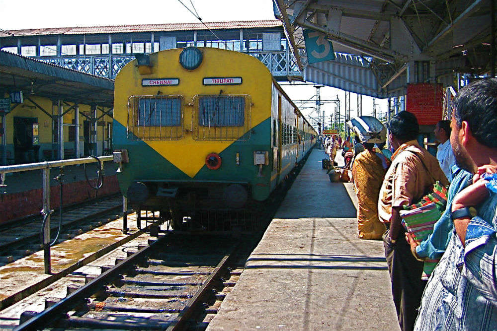 Railways running in losses for charging less than half of cost from passengers