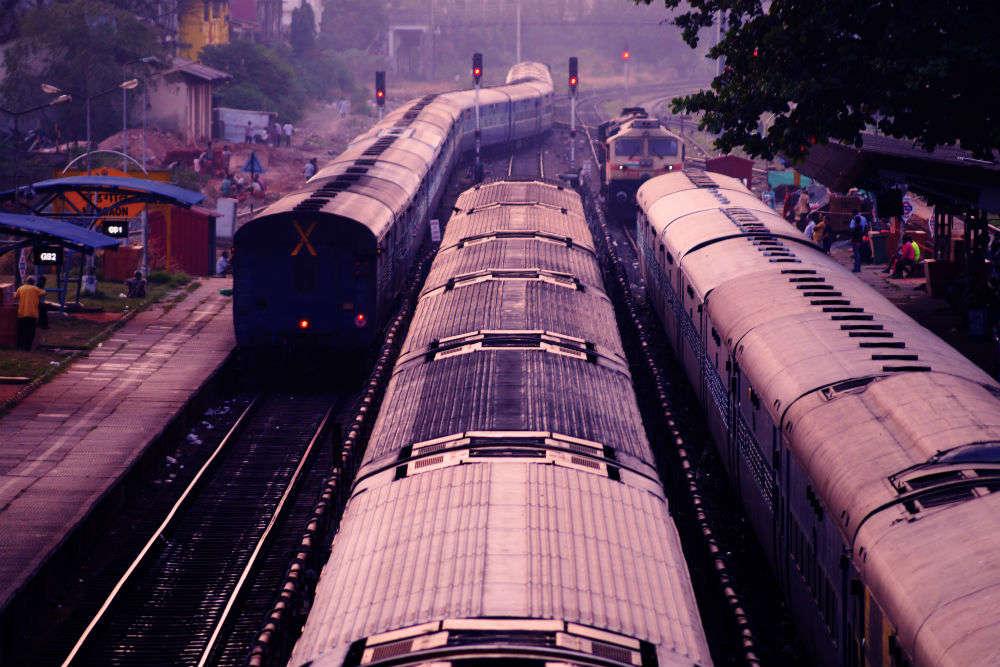 Rail Budget 2018 reveals major plans for the railway network of Maharashtra