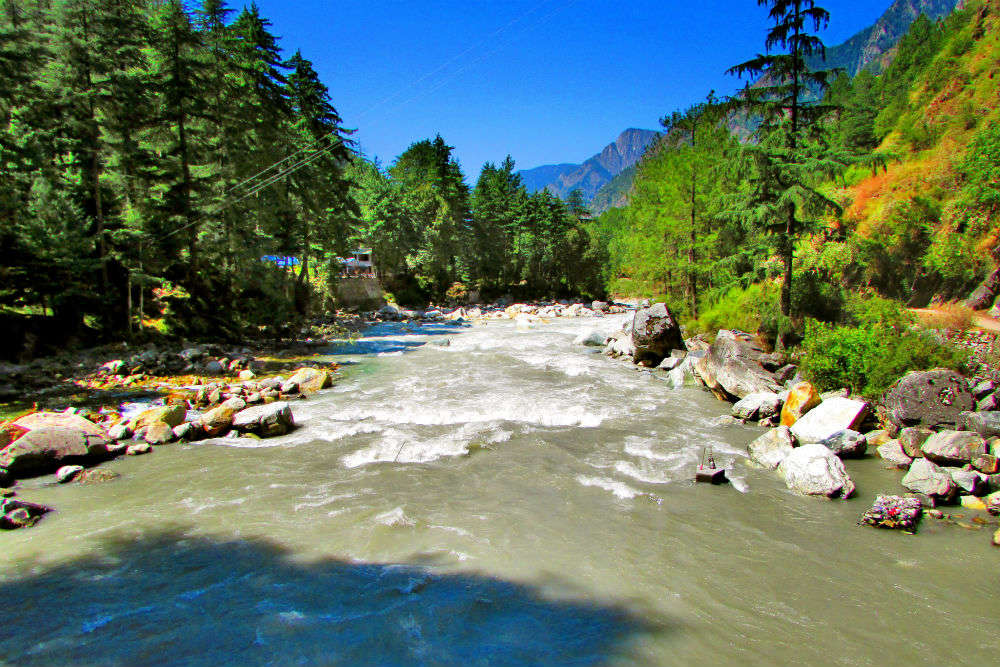 Why you must spend more time in Chalal instead of Kasol?