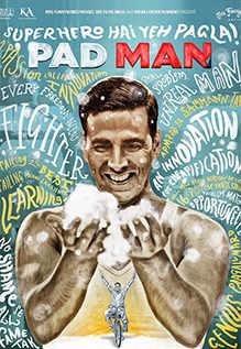 padman full movie