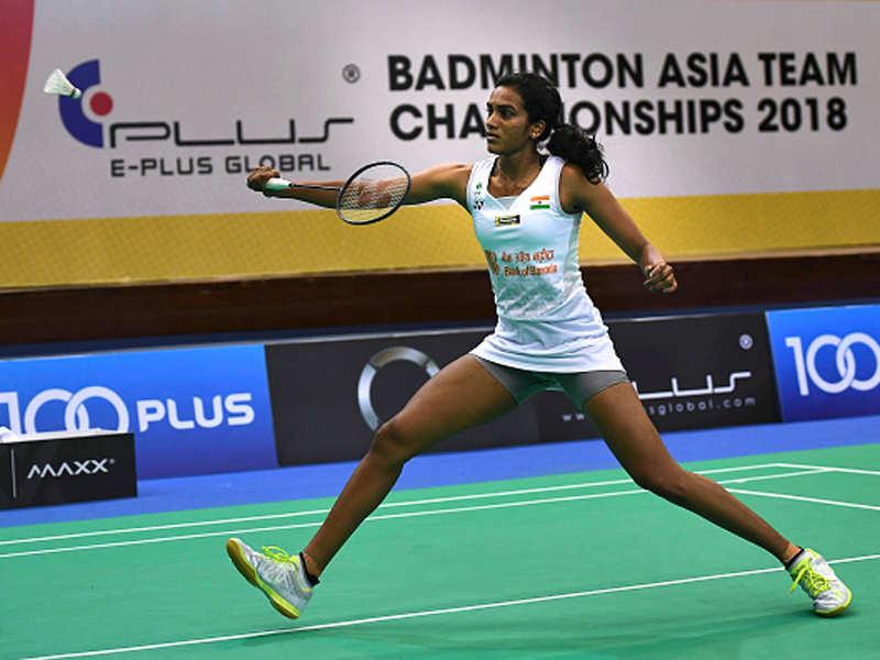 Badminton Asia Team Championships: Indian men and women ...
