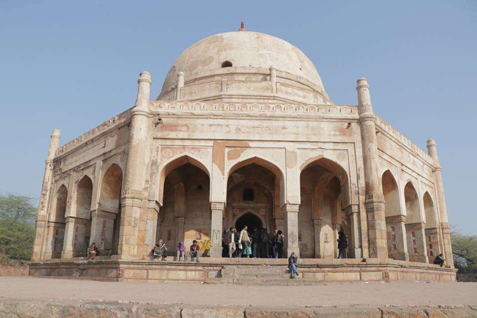 Delhi – India Heritage Walk Festival 2018 to be held on February 10
