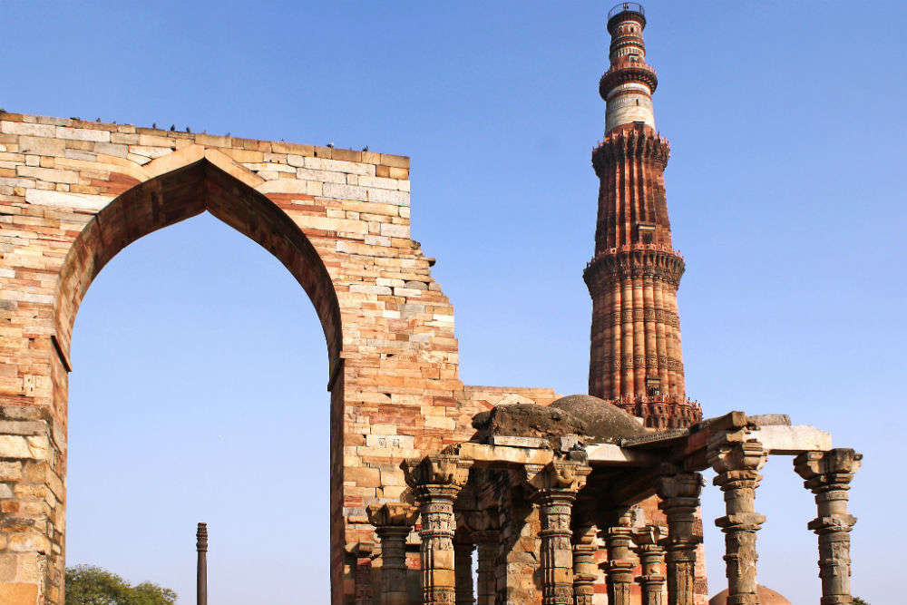 10 'iconic destinations' in India up for holistic development by Ministry of Tourism