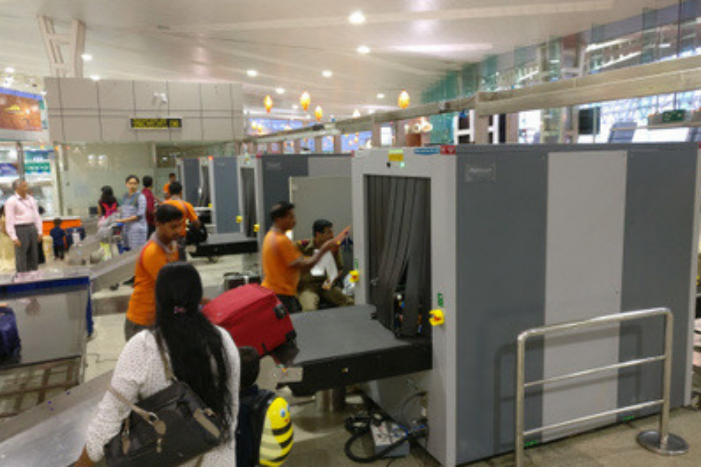 Indian airports to install high-speed baggage scanner to avoid long queues
